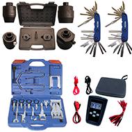 Kiti įrankiai