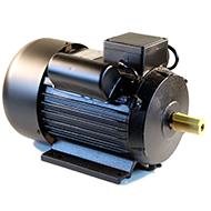 Vienfaziai asinchroniniai elektros varikliai 1500aps./min (4-polių)