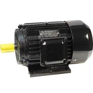 Trifaziai asinchroniniai elektros varikliai 1500aps./min (4-polių)