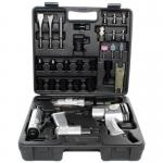 Pneumatinių įrankių rinkinys 34d.(KD1421)