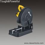 Diskinis metalo pjoviklis 355mm, 220V/2800W (DW917)