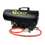 Dujinis šildymo įrenginys su reduktoriu ir termostatu 220V, 65kW (G80415)