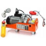 Elektrinė gervė 300/600kg BJC (M80790B)
