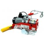 Elektrinė kėlimo gervė 400/800, 230V (M80791)