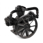 Oro kompresorius be resiverio 3x90mm, W-0.9/8 (MSD-3090)