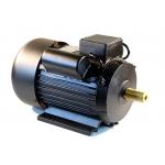 Vienfazis asinchroninis elektros variklis 0.75kW (YL-802-4)