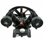 Oro kompresorius be resiverio 2x90 mm | V-0.6/8 | 4 kW (KD1404)