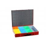 Lagaminas su dėžutėmis smulkmenoms (SB14)