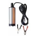 Panardinama dyzelio pompa 12/24V (M79939)
