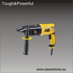Perforatorius-gręžtuvas 2 padėčių, 800W (DW260D)