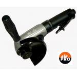 "Pneumatinis šlifuoklis kampinis 5"" (125mm) 11000 aps/min (SA5160)"