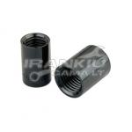 Smūginė specializuota galvutė ratų slapukams atsukti 1/2'', 17mm (NSK-40170)