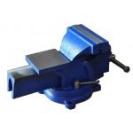 Spaustuvas šaltkalviškas pasukamas 200mm (KD1104)