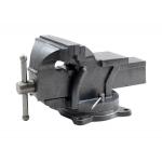 Spaustuvas šaltkalviškas pasukamas 150mm (M36010)