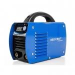 Suvirinimo inverteris MMA-250A/ 230V LCD (EC1845)