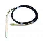 Žarna betono vibratoriui 38mmx4m (greita jungtis) (M79534)