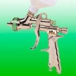 Žemo slėgio/žemo našumo pulverizatorius Ø1.3mm HVLP (AM5008HVLPPLUS-1.3)