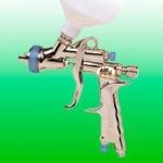 Žemo slėgio/žemo našumo pulverizatorius Ø1.4mm LVLP (AM5008LVLPPLUS-1.4)