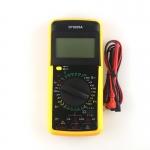 Skaitmeninis multimetras (SC3042)