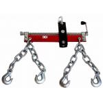 Hidraulinio krano balansyras 750kg (M804051)