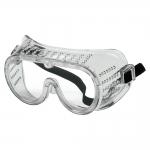 Apsauginiai akiniai su guma (968)